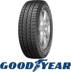 Goodyear Vector 4Seasons Cargo 225/75 R16C 121/119R