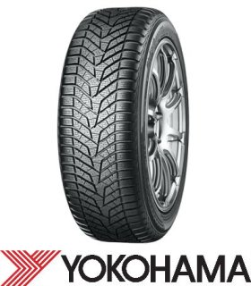 Yokohama BluEarth Winter (V905) 195/60 R15 88T