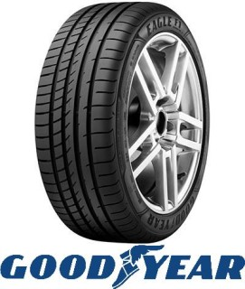Goodyear Eagle F1 Asymmetric 3 FP 235/45 R18 94W