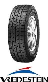 Vredestein Comtrac 2 All Season + 225/65 R16C 112R