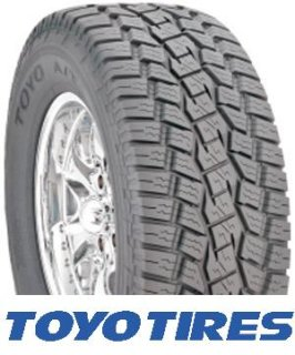 Toyo Open Country A/T+ 265/75 R16 119S