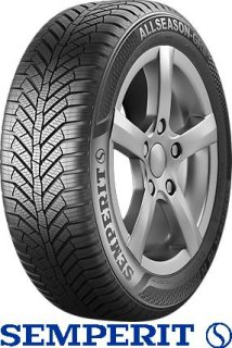 Semperit AllSeason-Grip 205/55 R16 91H