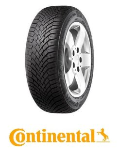 Continental WinterContact TS 860 195/60 R16 89H