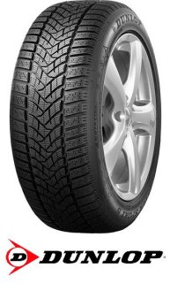 Dunlop Winter Sport 5 XL MFS 225/50 R17 98H
