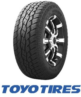 Toyo Open Country A/T+ 235/75 R15 116/113S