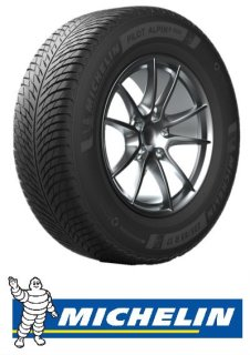 Michelin Pilot Alpin 5 SUV XL 295/40 R20 110V
