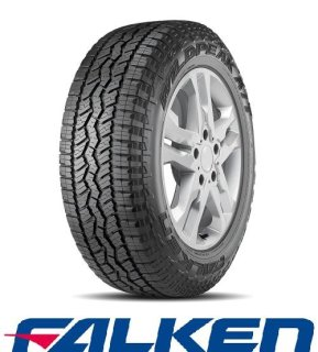 Falken Wildpeak A/T AT3WA 245/75 R16 120/116Q