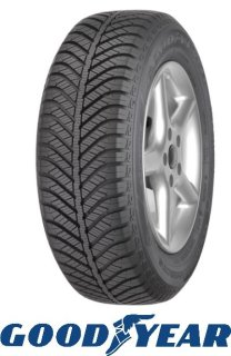 Goodyear Vector 4Seasons 215/60 R16 95V