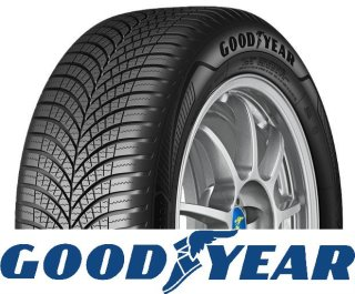 Goodyear Vector 4Seasons G3 XL FP 225/40 R18 92Y