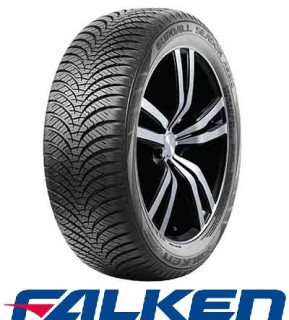 Falken Euroall Season AS210 XL 235/65 R17 108V