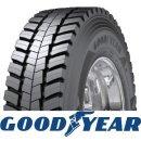 Goodyear Treadmax Omnitrac D 315/80 R22.5 156K