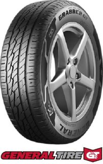 General Tire Grabber GT Plus XL FR 215/55 R18 99V
