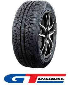 GT Radial 4Seasons XL 235/55 R17 103V