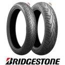 Bridgestone BT 46 R 130/80-18 66V BT 46 R