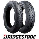 Bridgestone Exedra Max Front 130/90 -16 67H