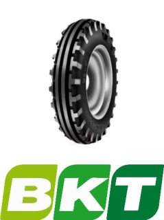 BKT TF-8181 AS-Front 6.00 -18 101A6 8PR
