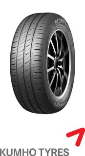 Kumho Ecowing ES01 KH27 205/65 R15 94H