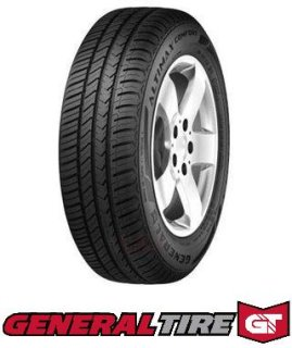 General Tire Altimax Comfort 165/70 R14 81T