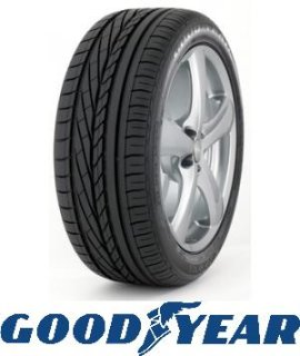 Goodyear Excellence AO FP 255/45 R20 101W