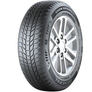 General Tire Snow Grabber Plus XL FR 265/60 R18 114H