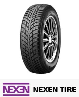Nexen N Blue 4 Season 195/50 R15 82H