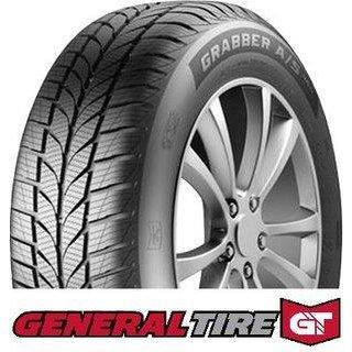 General Tire Grabber A/S 365 XL 255/50 R19 107V