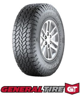 General Tire Grabber AT3 FR BSW 205/70 R15 106S