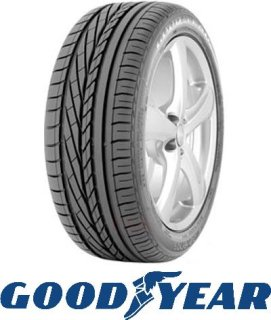 Goodyear Excellence AO FP 235/55 R19 101W