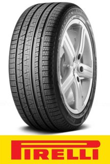 Pirelli Scorpion Verde All Season XL 235/65 R17 108V
