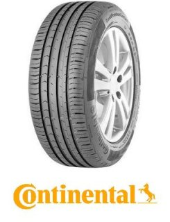 Continental PremiumContact 5 ContiSeal 215/55 R17 94W