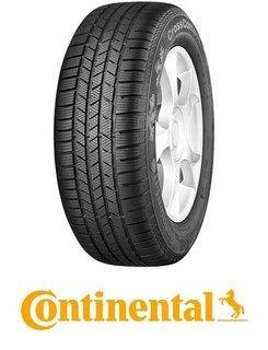 Continental CrossContact Winter MO 235/60 R17 102H