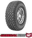 General Tire Grabber AT2 FR BSW 265/75 R16 121R