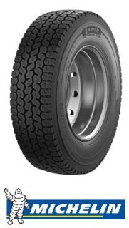 Michelin X Multi D 235/75 R17.5 132M