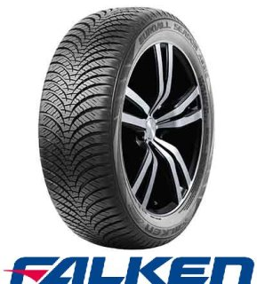 Falken Euroall Season AS210 195/55 R16 87V