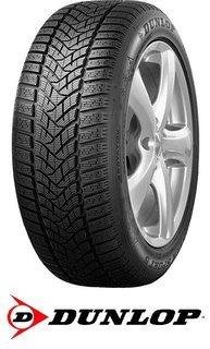 Dunlop Winter Sport 5 XL 205/55 R16 94H