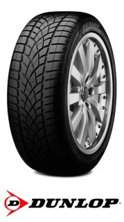 Dunlop SP Winter Sport 3D NO XL 235/65 R17 108H